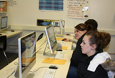 apply now and request more information about studying computer science at Montana Tech