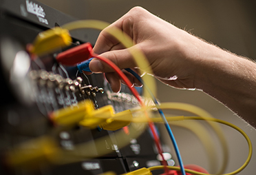 apply now and request more information about studying electrical engineering