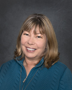 Julie Crowley Administrative Assistant, mechanical engineering